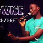 "Spotlight : E-WISE ""CHANGE"""