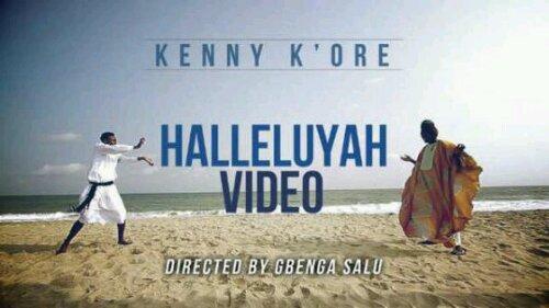 New VidEo : Kenny K'ore - Halleluyah [WatcH + DowNloAd