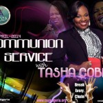 COZA to Host Tasha Cobbs LIVE in Concert This Tuesday, April 15