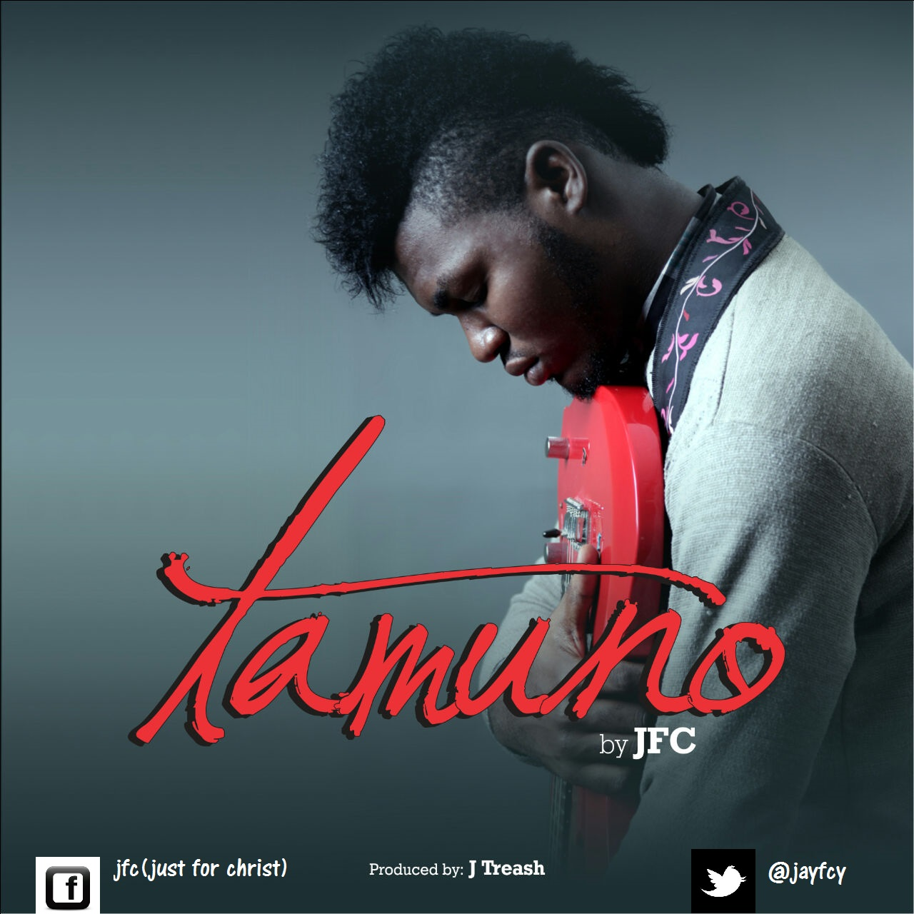 MUSIC : JFC - Tamuno | Prod  By J Treash (Jayfcy