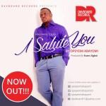 Opeyemi Abayomi - I Salute YOU