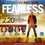 JonathanNelson-FearlessLiveRecordingflyer