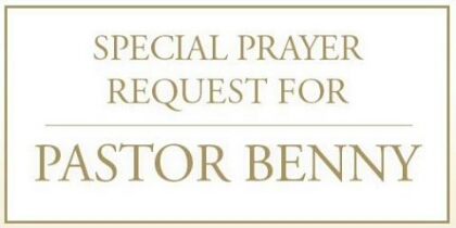 Breaking News!! Pastor Benny Hinn Seriously Ill And Needs