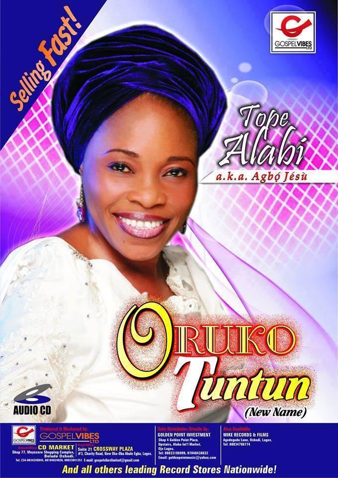 Asiri bibo (full song) tope alabi download or listen free.