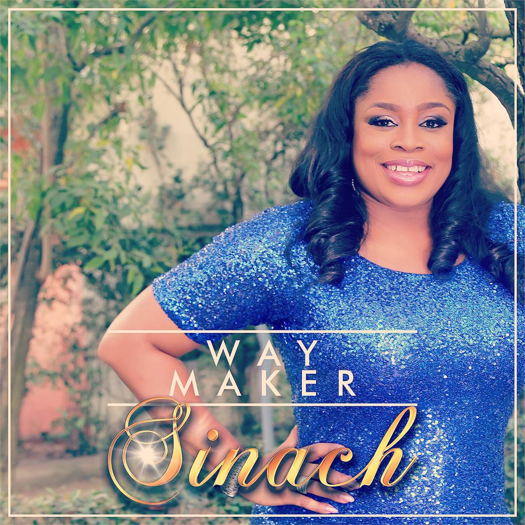 LYRICS] Sinach - Way Maker + Mp3 Download | Gmusicplus com