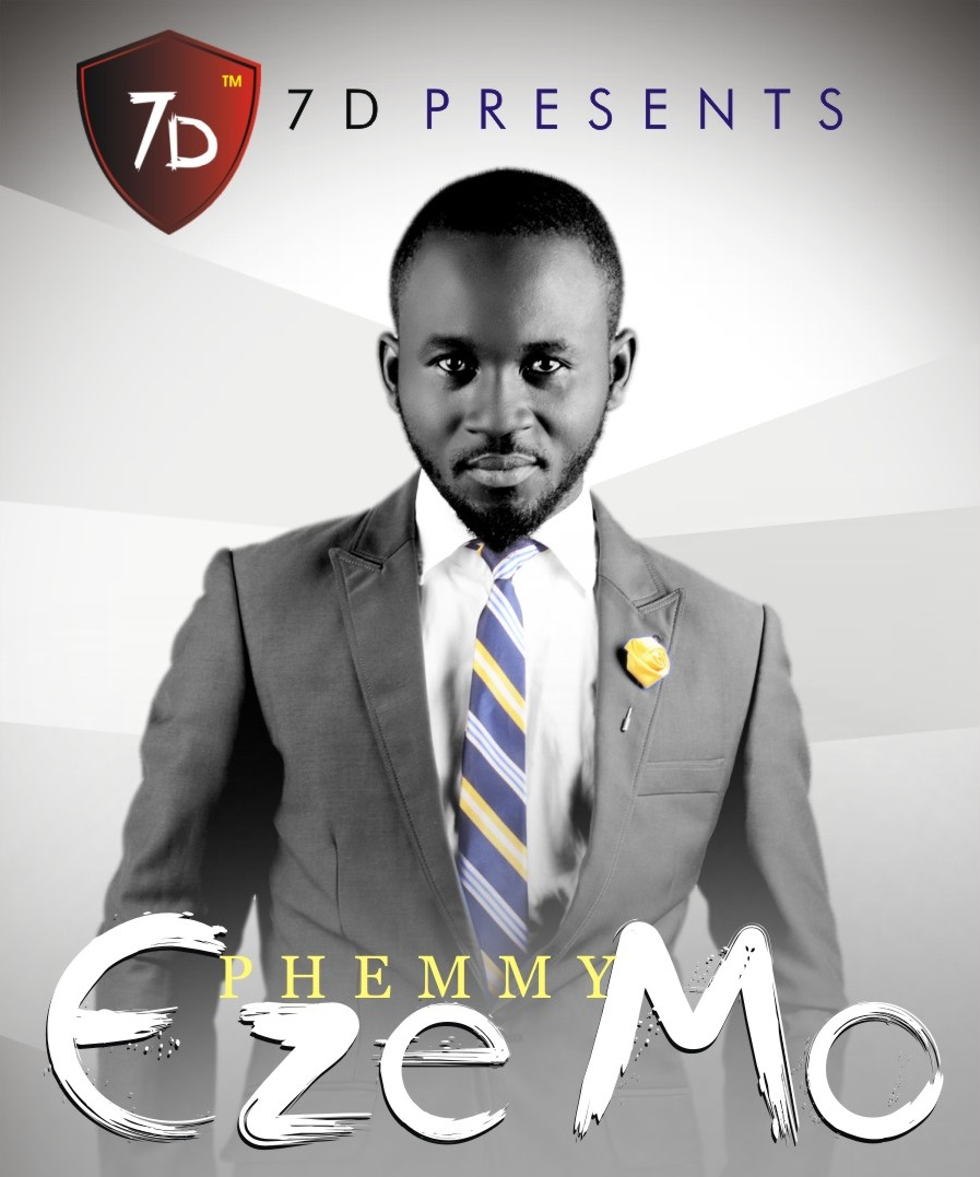"Gospel Song: Download ""Eze Mo"" By Phemmy + Lyrics"
