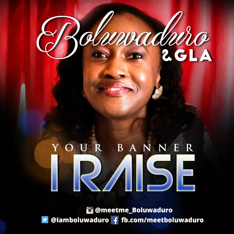 Audio: chinyere udoma to you be all the glory [mp3 download.