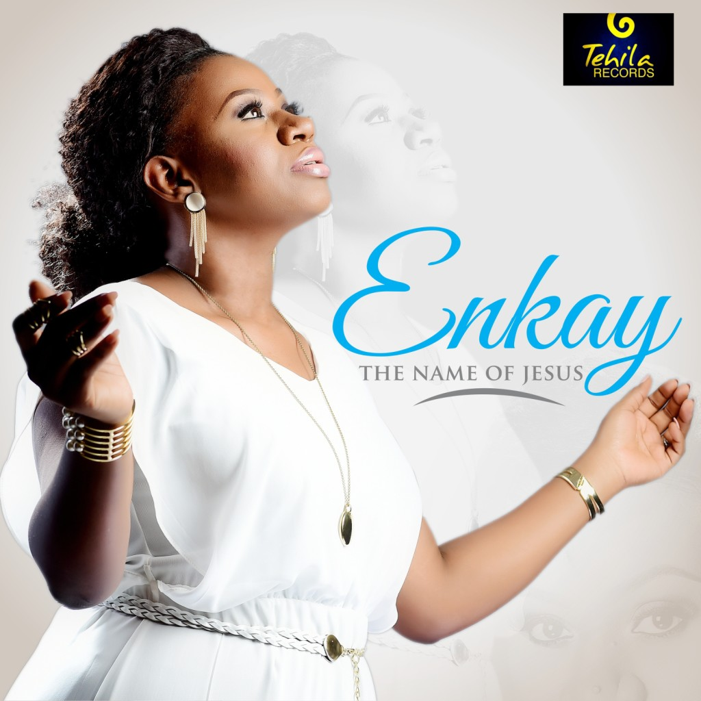 Gospel Song: Download The Name Of Jesus By Enkay + Lyrics