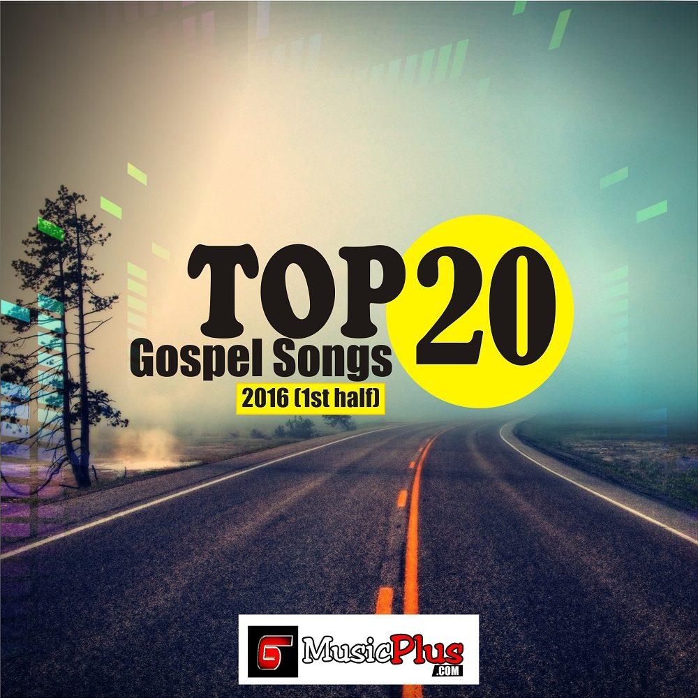 GMusicPLus_Top_20_Gospel_Songs