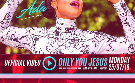 ada-ehi_Only-You-Jesus