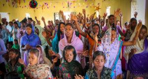 Gospel in india