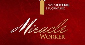Miracle Worker - Cwesi
