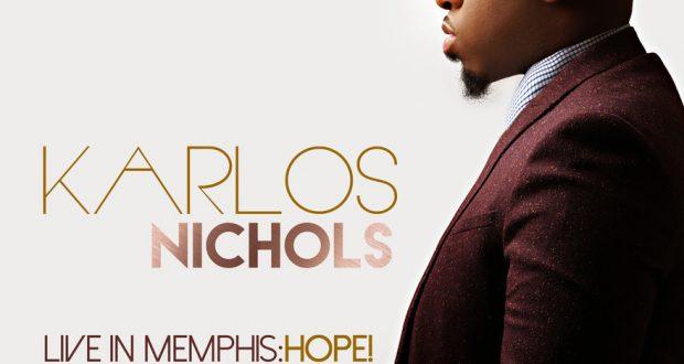 Karlos Nichols