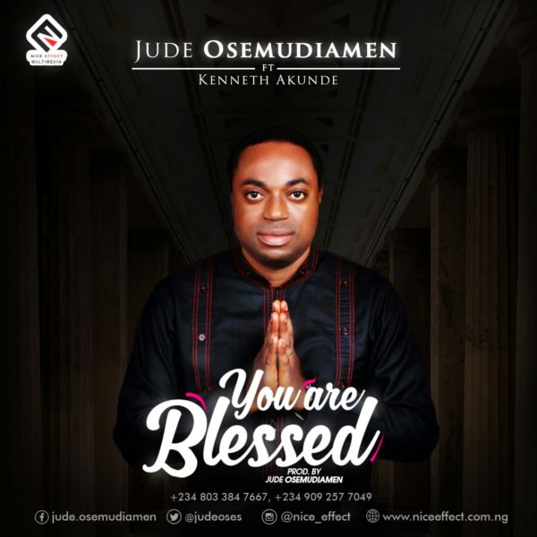 Jude-Osemudiamen_You-are-blessed