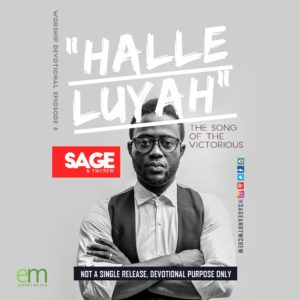 Halleluyah - SAGE_and_TWCrew